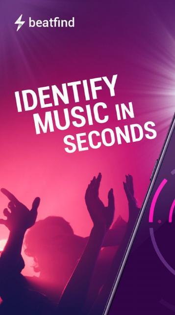 Music Recognition – BeatFind (MOD, Premium)