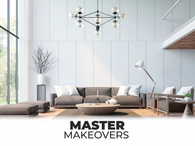 My Home Makeover (MOD, Unlimited Money)