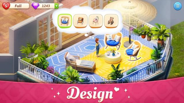 My Story – Mansion Makeover (MOD, Unlimited Money)