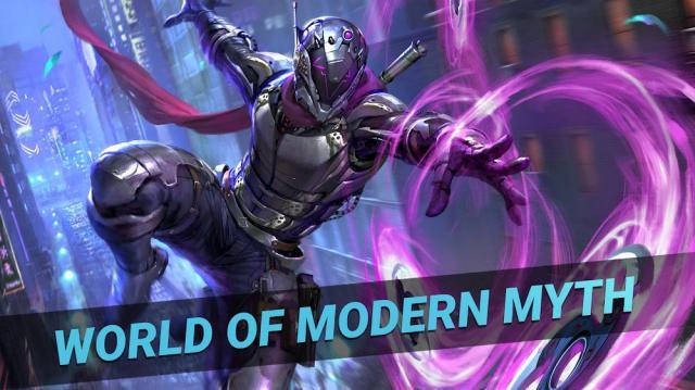 Mythgard CCG (MOD, Dumb Enemy)