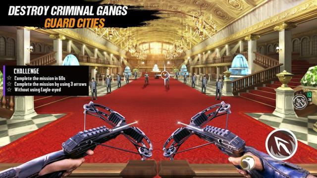 Ninja's Creed (MOD, Unlimited Money)