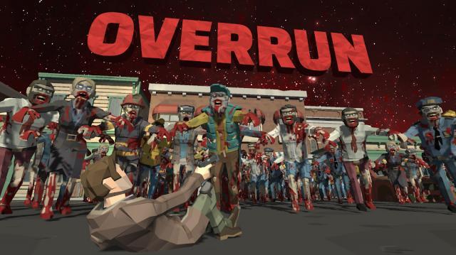 Overrun (MOD, Unlimited Money)