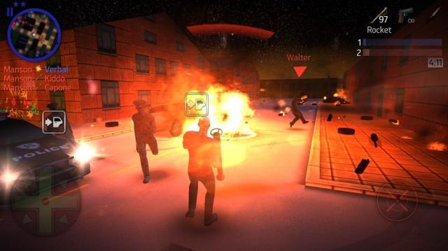 Payback 2 – The Battle Sandbox (MOD, Unlimited Money)