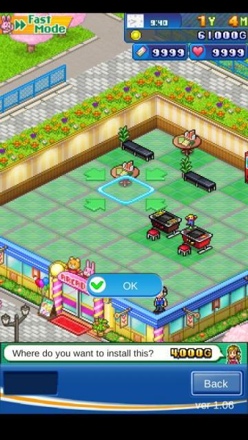 Pocket Arcade Story DX (MOD, Tickets/Money/Hearts)