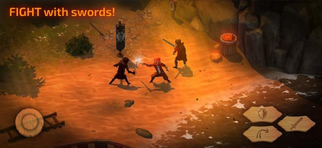 Slash of Sword 2 (MOD, Unlimited Money)