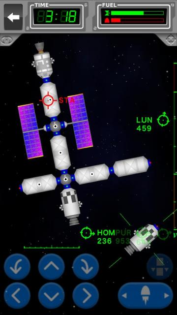 Space Agency (MOD, Free Shopping)