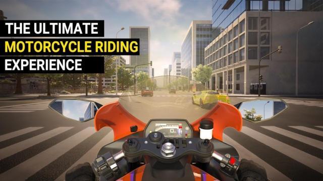 Speed Motor Dash: Real Simulator (MOD, Unlimited Money)