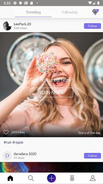 StoryZ Photo Motion & Video Maker (MOD, Premium)