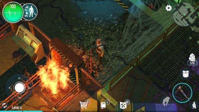 Survivalist: Invasion PRO
