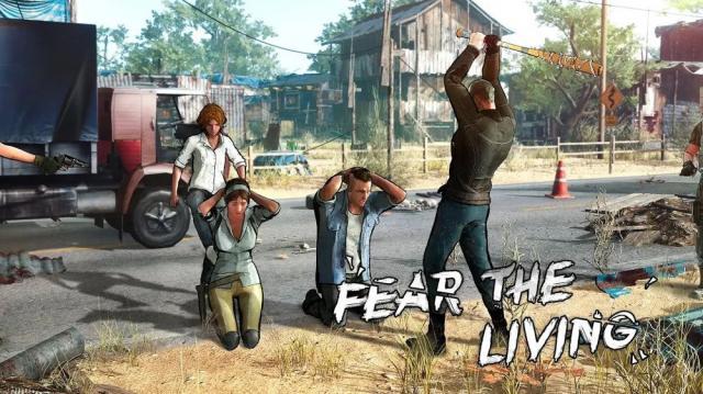 The Walking Dead: Survivors (MOD, Immortal/One Hit Kill)