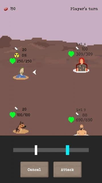 The Wanderer (MOD, Unlimited Money)