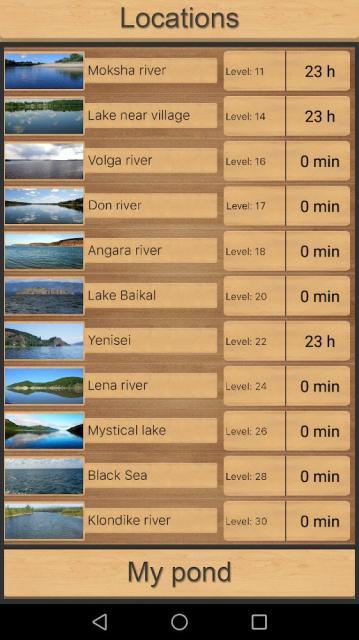 True Fishing – Fishing Simulator (MOD, Premium/Unlimited Money)