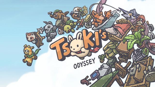 Tsuki's Odyssey (MOD, Unlimited Money)