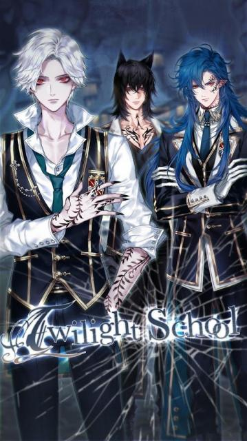 Twilight School (MOD, Free Premium Choices)