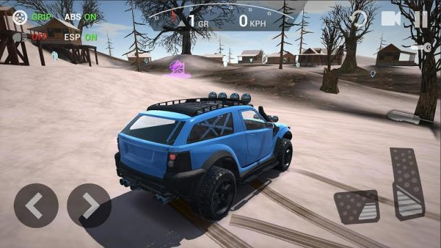 Ultimate Offroad Simulator (MOD, Unlimited Money)