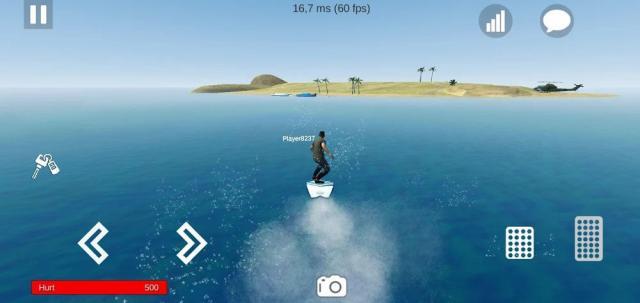 Ultimate Sandbox: Online (MOD, Mega Mod)