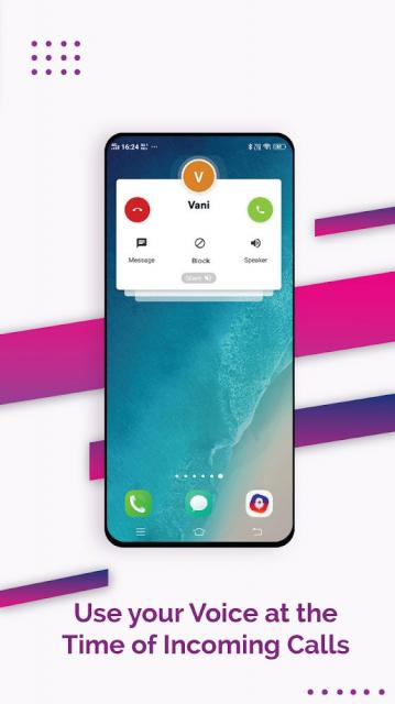 Vani – Your Personal Voice Assistant Call Answer (MOD, Premium Features Unlocked)