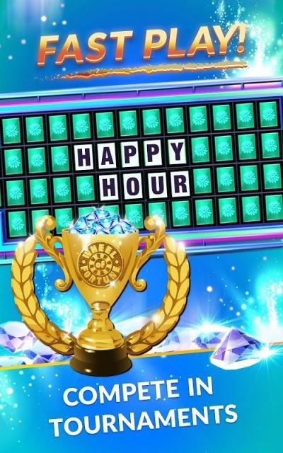 Wheel of Fortune (MOD, Auto Win)
