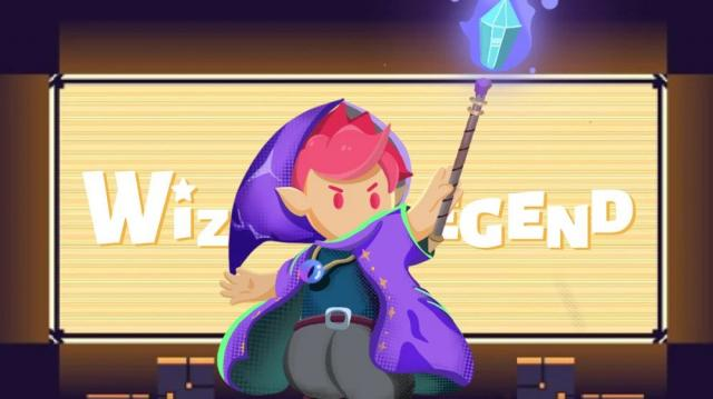 Wizard Legend: Fighting Master (MOD, Free Shopping)