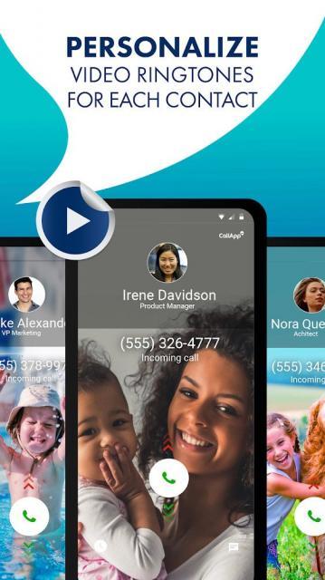 CallApp: Caller ID, Blocker & Recorder (MOD, Premium Unlocked)