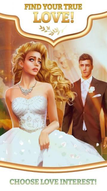 Failed Weddings: Interactive Love Stories (MOD, Premium Choices/Infinite Keys)