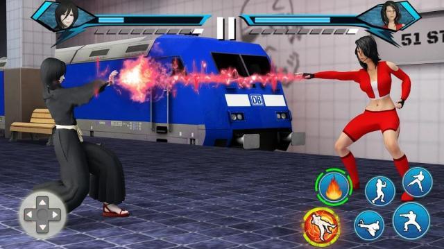 Karate King Fight (MOD, Unlimited Money/Unlocked)