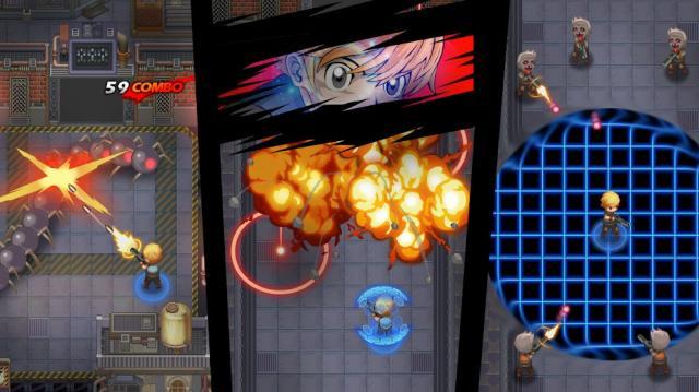 Mystic Gunner: Roguelike Shooting (MOD, Unlimited Money)