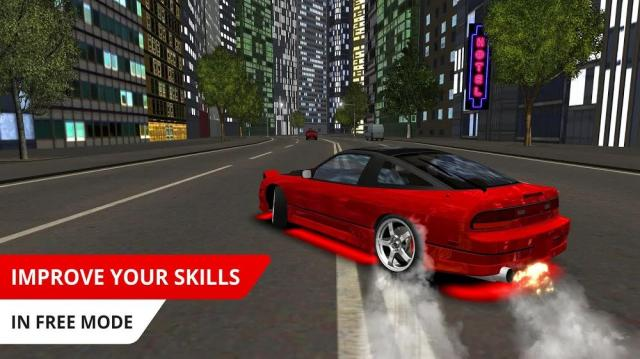 Street Racing (MOD, Unlimited Money)