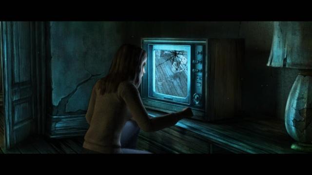 True Fear: Forsaken Souls Part 1 (MOD, Full Game Unlocked)
