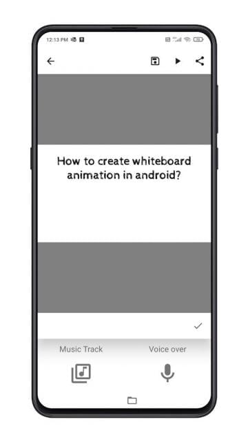 Benime – Whiteboard Animation Creator