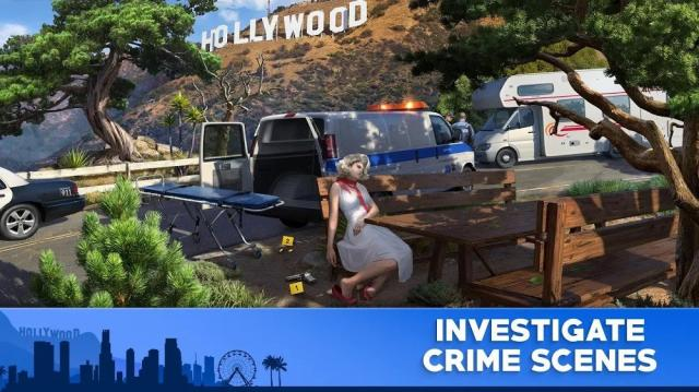 Crime Mysteries (MOD, Unlimited Props)