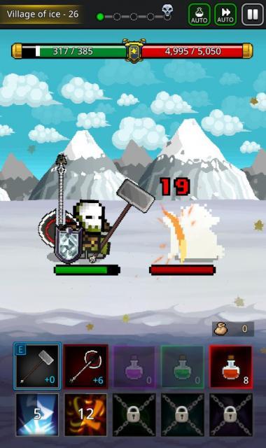 Grow SwordMaster