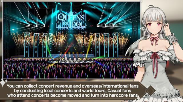 Idol Queens of K-Pop