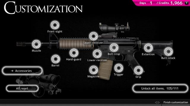 Magnum 3.0 Gun Custom Simulator