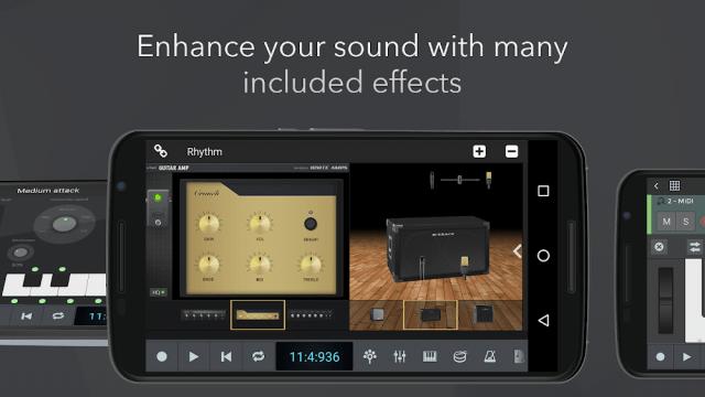 n-Track Studio 9 Pro