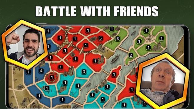B&H: Blood & Honor WW2 Strategy